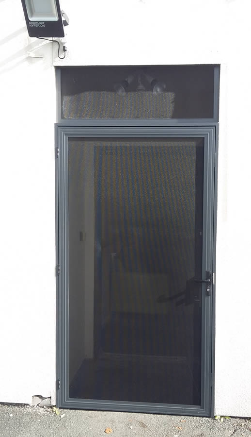 Security Doors - Viking Security Hamilton, Waikato on
