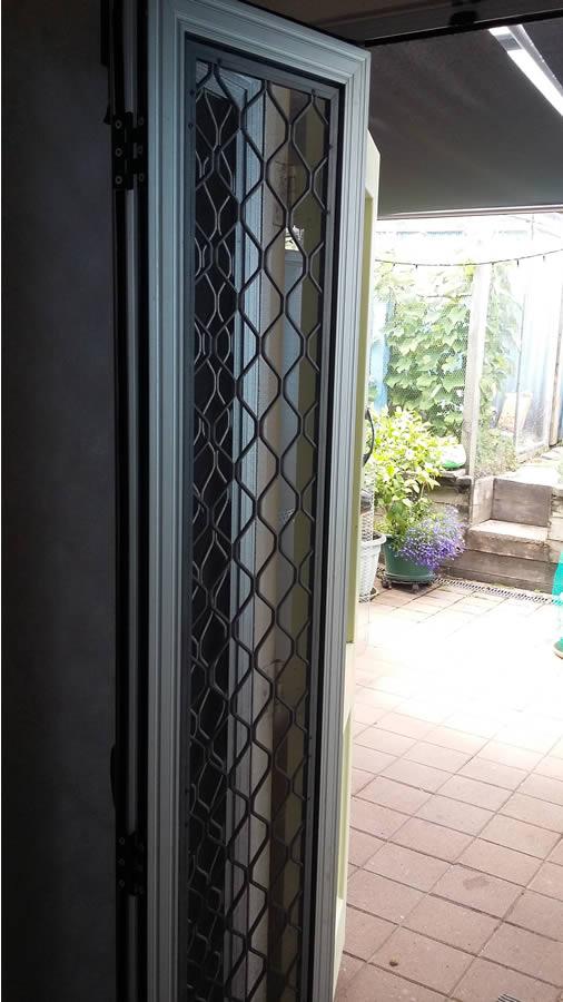 Security Doors - Viking Security Hamilton, Waikato