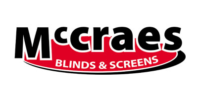 McCraes Blinds & Screens