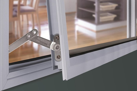 Window Stays & Restrictors